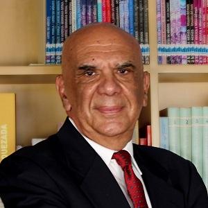 Jorge Alberto Lozoya