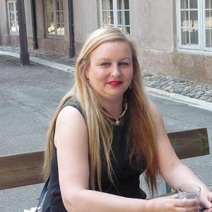 Anna Dumitriu