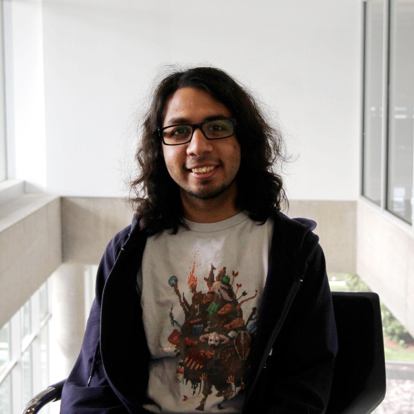 Anvit Srivastav