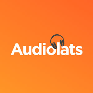 Audiolats art