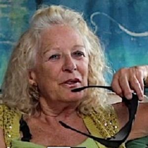 Barbara Golden