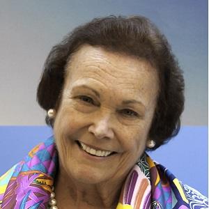 Bonnie Pitman