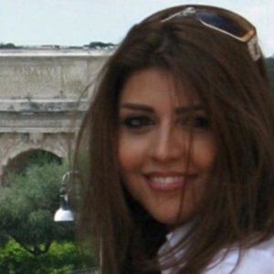 Fatemah Tashakori
