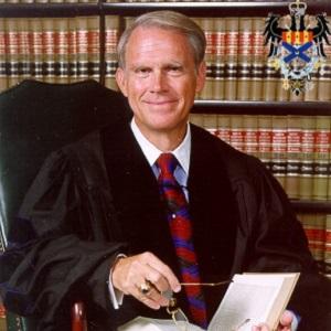 Judge John McClellan Marshall