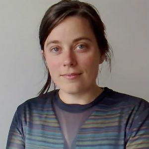 Kerstin Ergenzinger