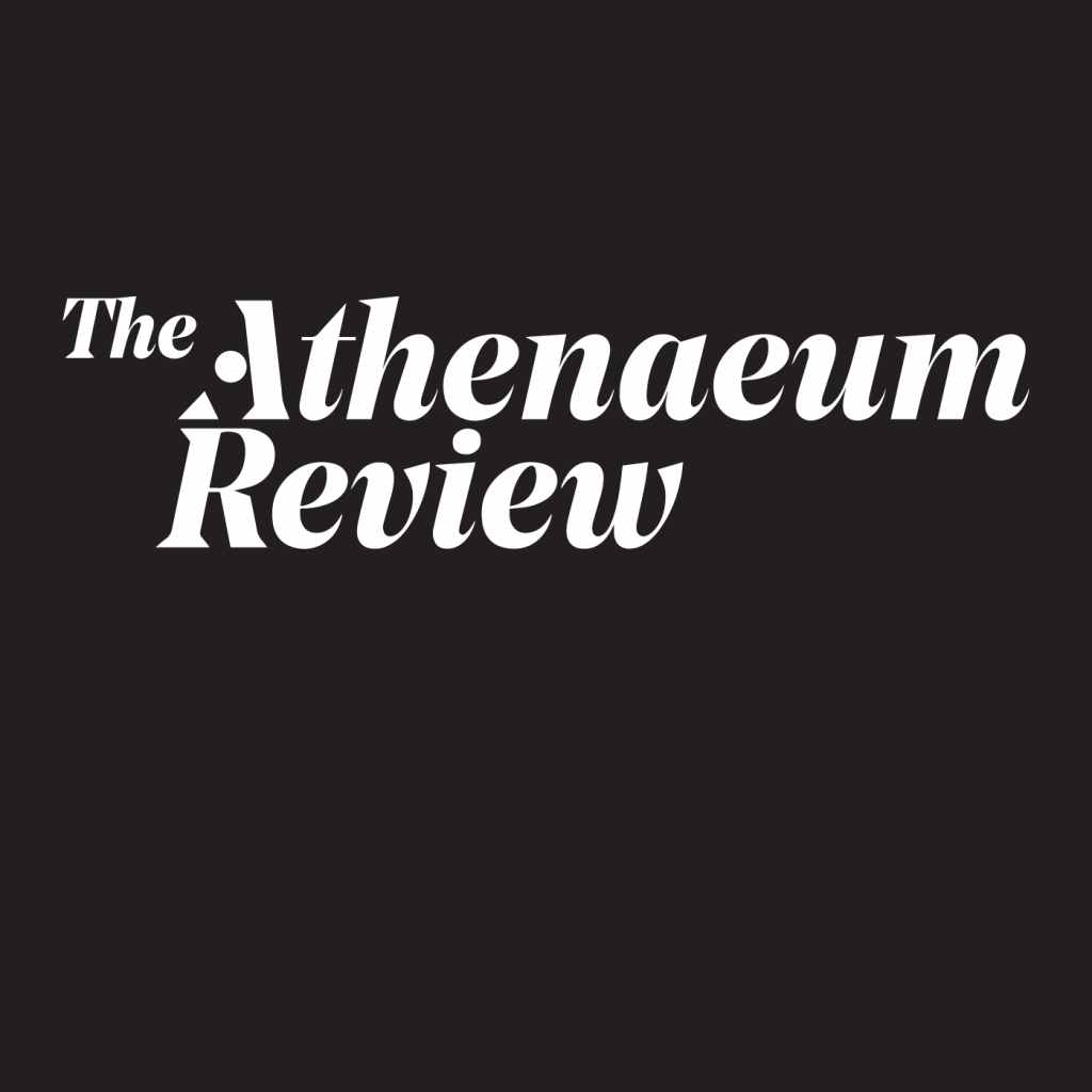 The Athenaeum Review art