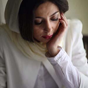 Maryam Veysmoradi