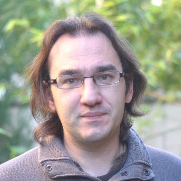 Fabrice Lapelletrie