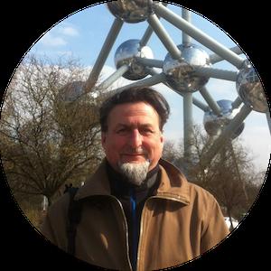 Dr Rob La Frenais