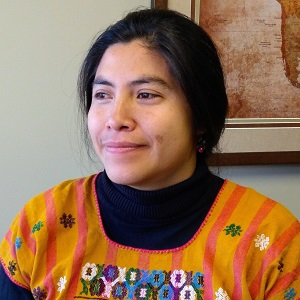 Sandra Luz-Lopez Barroso