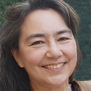 Tamiko Thiel