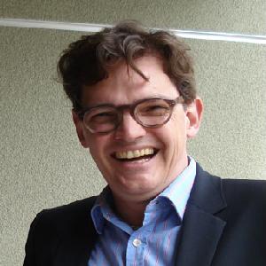 Volker M. Welter
