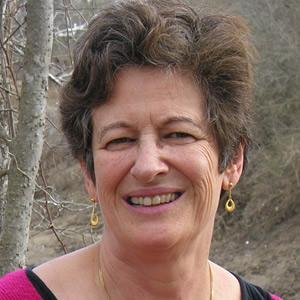 Christine Maxwell