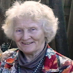 Elisabeth Schalij