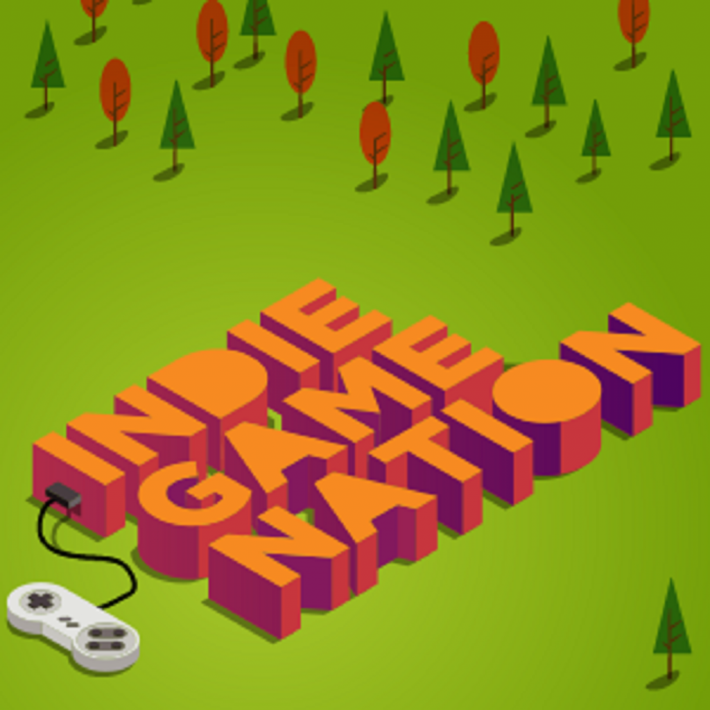 Indie Game Nation art