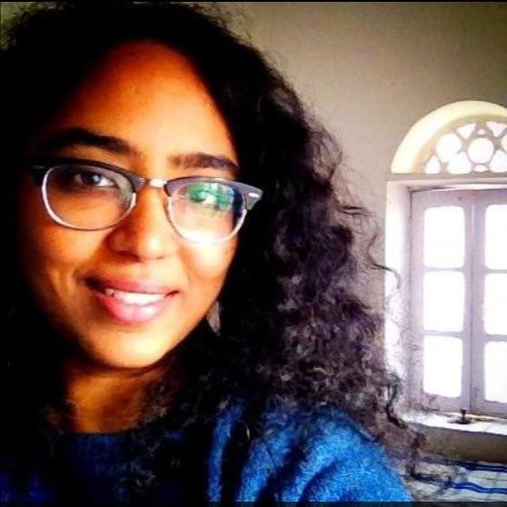 Kalpana Subramanian