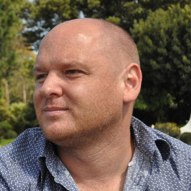 Marcus Neustetter