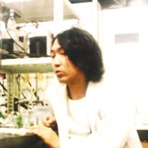 Muneyuki Matsuo