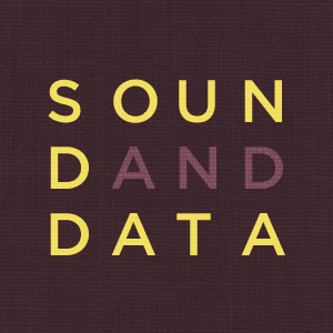 Sound & Data art