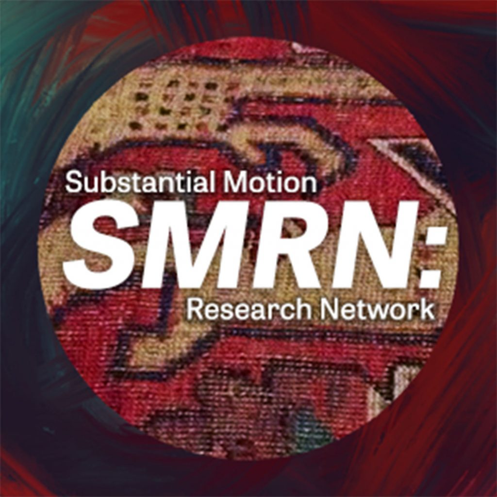 Substantial Motion Research Network