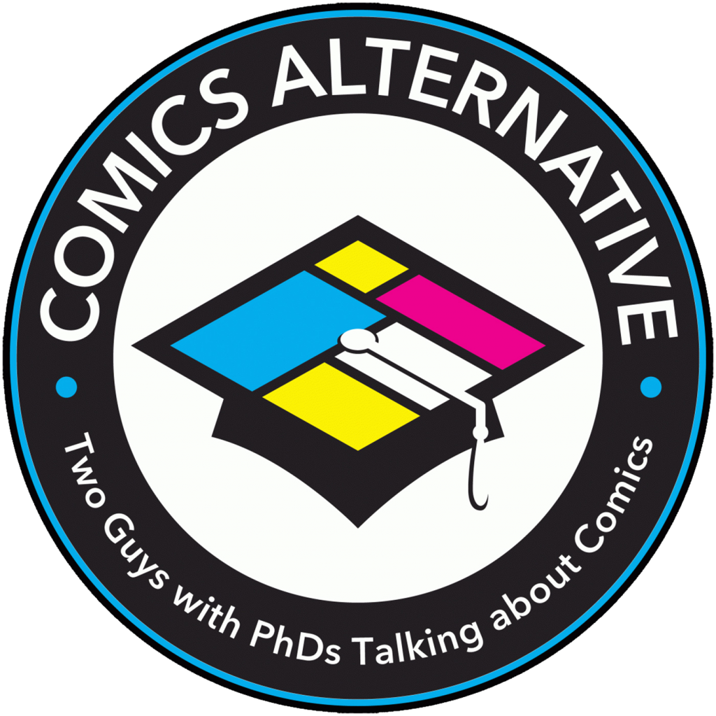 The Comics Alternative
