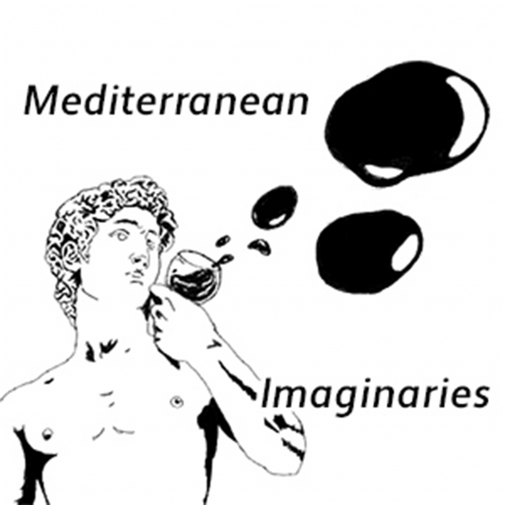 Mediterranean Imaginaries