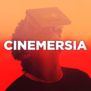 Cinemersia art